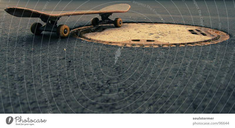 Street Jump Air Dirty Flying Industrial Photography Traffic infrastructure Skateboarding Dynamics Skateboard Freak Acrobat Coil Hop Gully Funsport