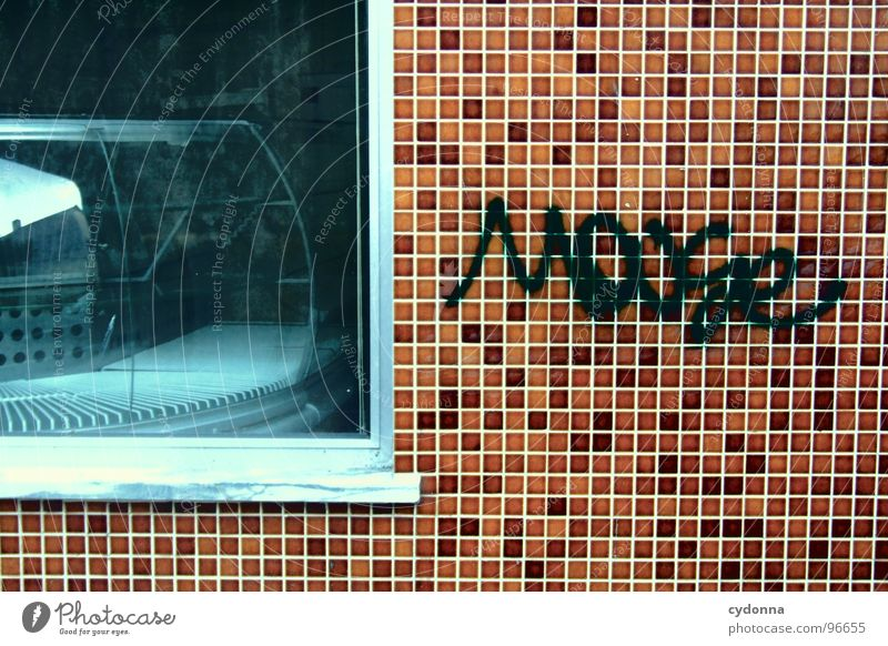 Moused I Portugal Decline Vacation & Travel Discover Foreign Alley House (Residential Structure) Town Romance Beautiful Curiosity Window Typography Culture