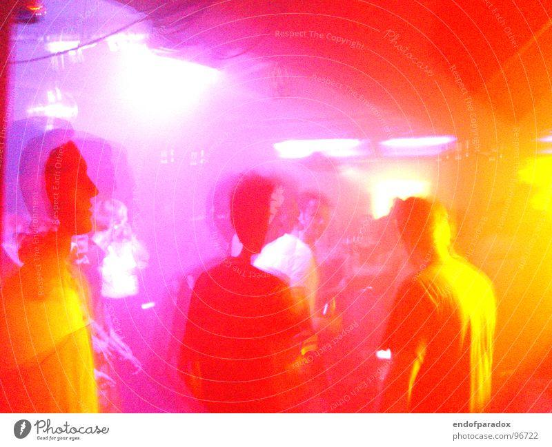 Human being Joy Colour Life Party Music Orange Crazy Lifestyle Club Wild animal London London Underground Flashy Drum'n'bass