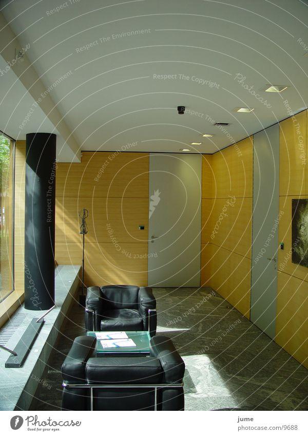 Room Architecture