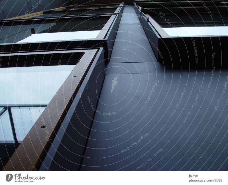 EBP Facade Window Photographic technology