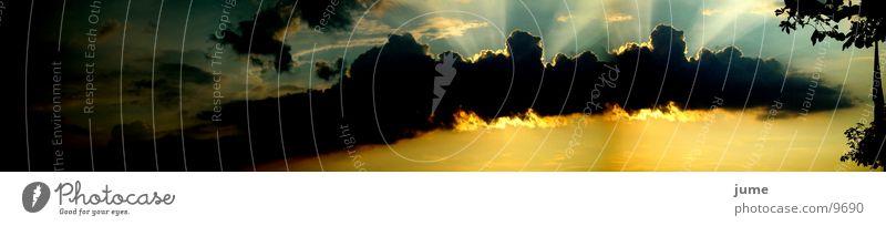 Sun Clouds