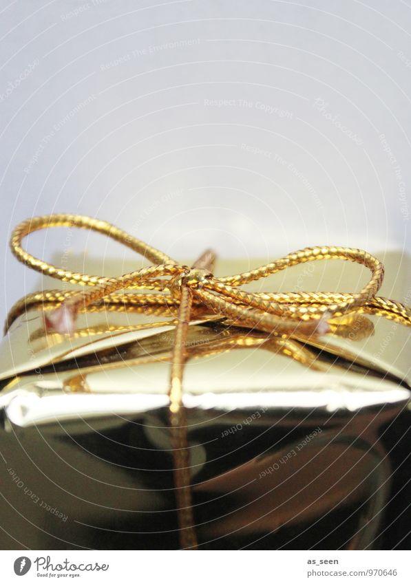 Christmas & Advent Style Feasts & Celebrations Design Glittering Illuminate Elegant Gold Birthday Gift Curiosity Wedding Surprise Luxury Anticipation