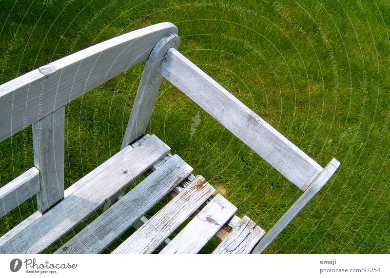take a seat ! Places Wood Green Grass Break Relaxation Vacation & Travel Summer Bench Lawn holidays Sit sit down