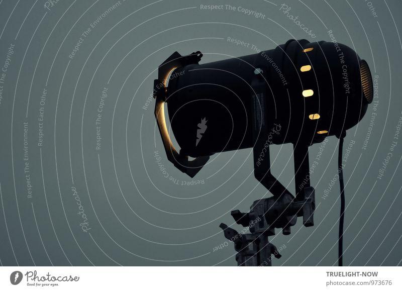"S.Spielberg & Tom Hanks in Potsdam film set Entertainment Event Cable ""Spotlight Backlight Tripod Art Stage Filming film lighting Floodlight Cinema"