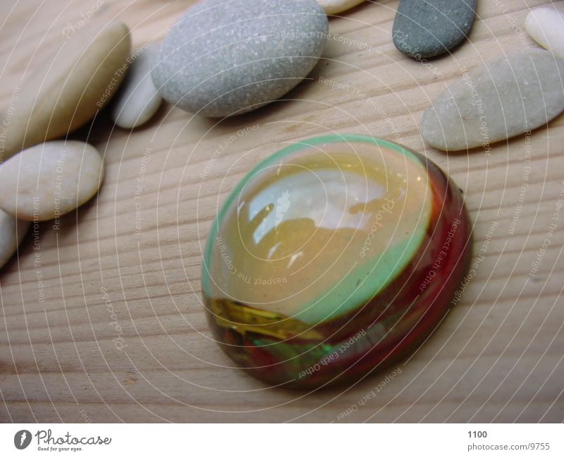 Stone Glass Photographic technology