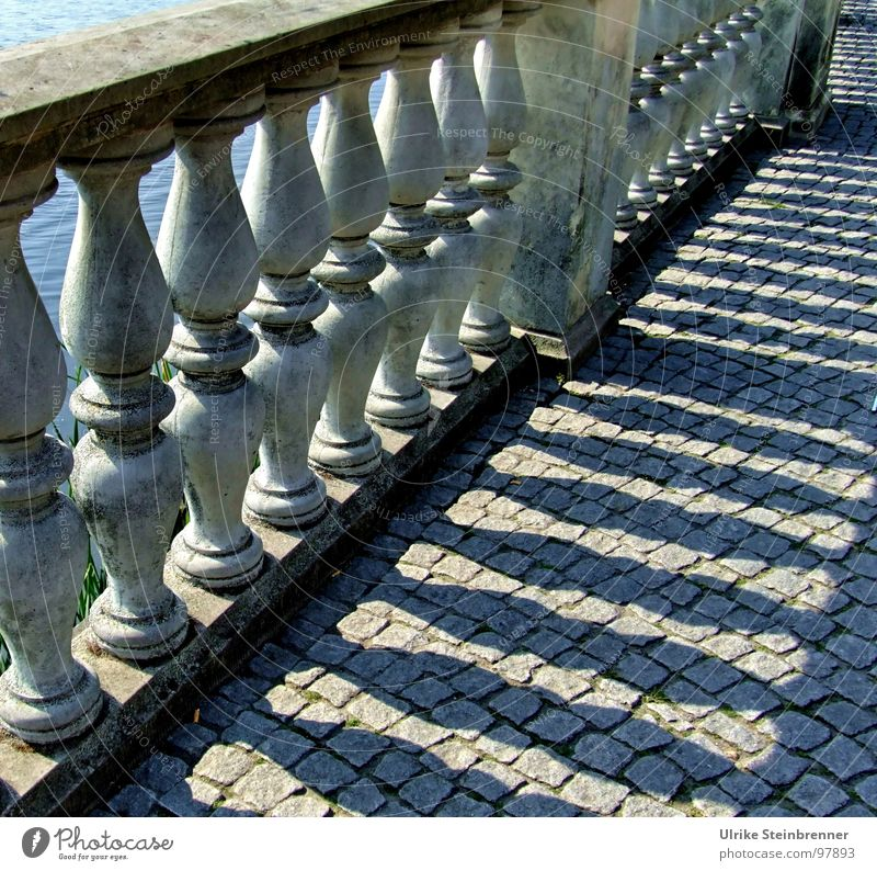 Street Wall (building) Gray Stone Wall (barrier) Park Bridge Esthetic Stand Protection Firm Historic Cobblestones Ladder Terrace Column