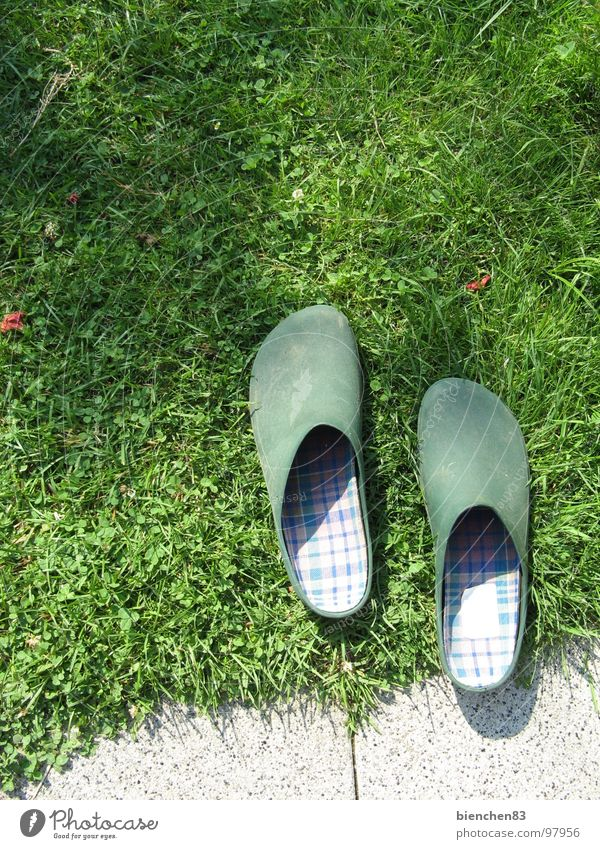 Green Garden Park Footwear Lawn Break Leisure and hobbies Gardening