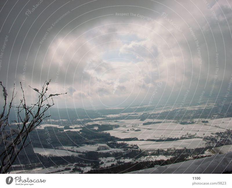 pant Winter Landscape