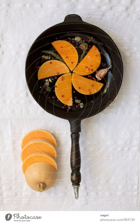 White Black Healthy Orange Nutrition To enjoy Simple Vegetable Delicious Organic produce Rural Tablecloth Vegetarian diet Pumpkin Rustic Cheap