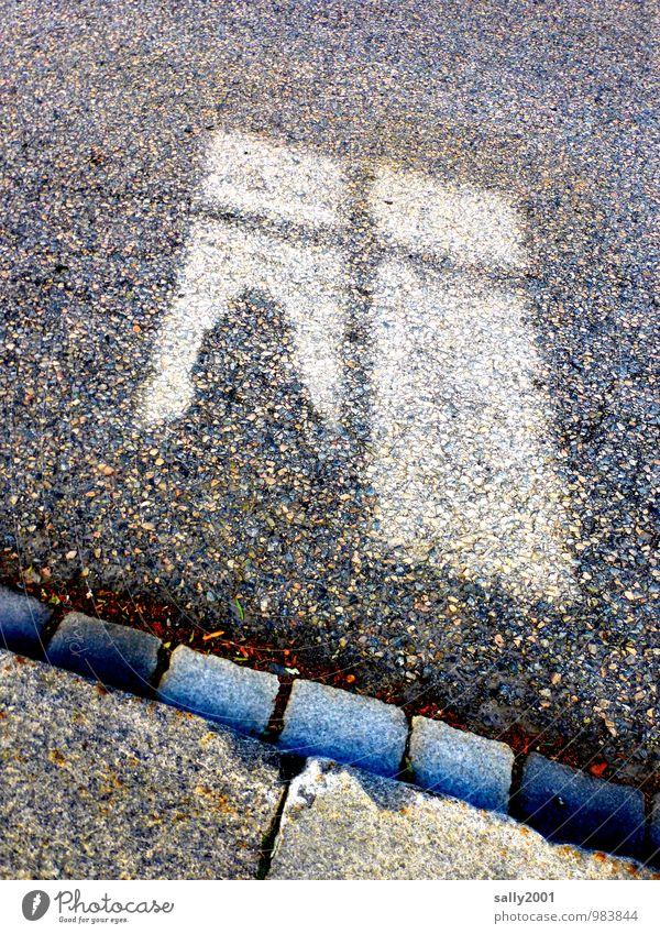 The window to the street... Human being Woman Adults Head 1 Window Lattice window Street Sidewalk Curbside Stone Observe Discover Looking Sadness Wait Curiosity