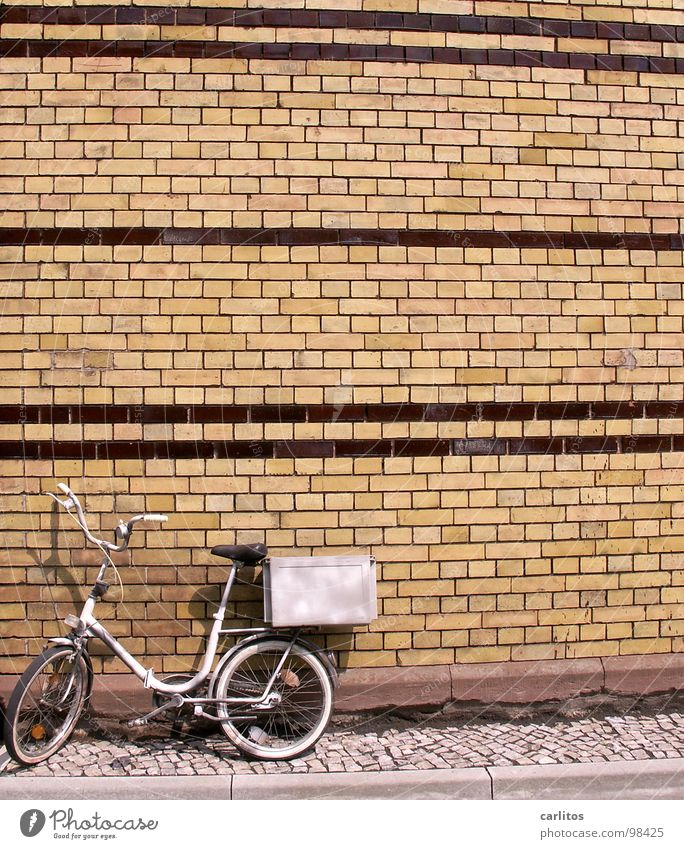 Bicycle Brick