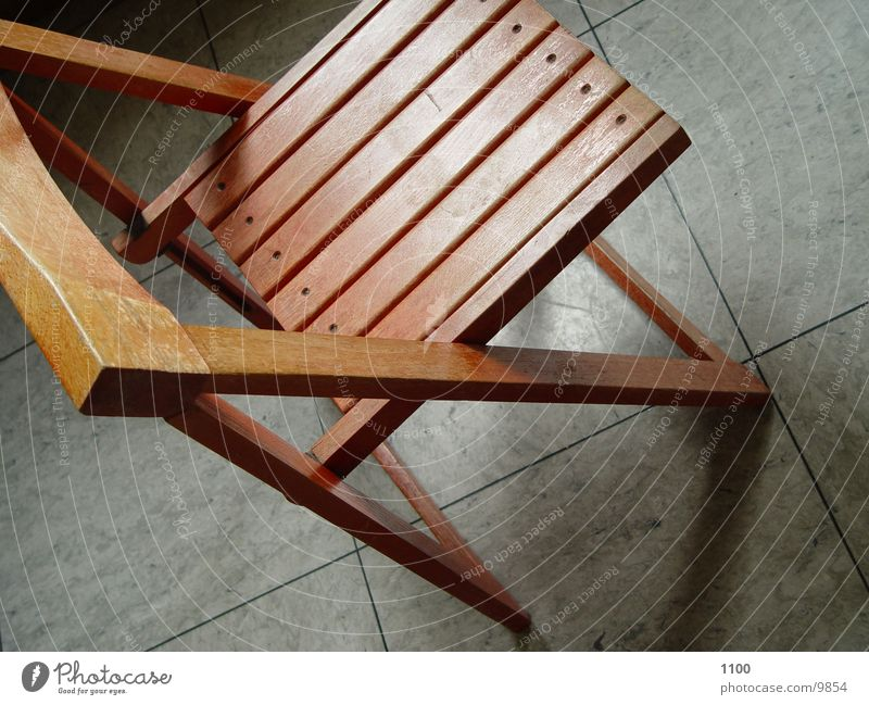 Wood Kitchen Chair Things