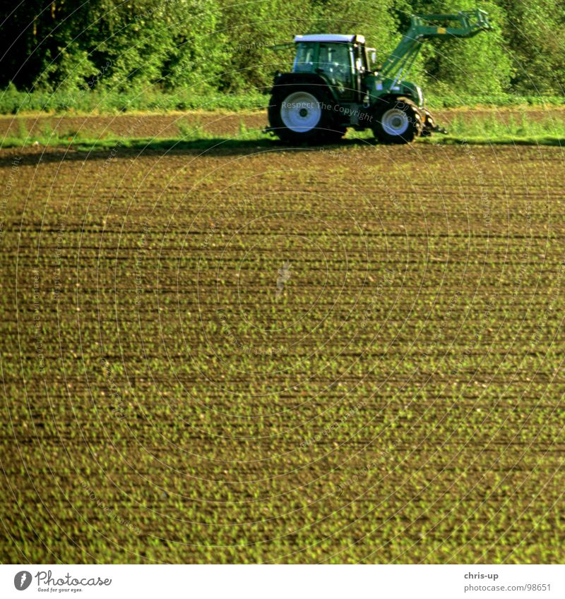 Nature Green Work and employment Car Landscape Brown Field Earth Motor vehicle Technology Farm Grain Vegetable Agriculture Farmer Americas