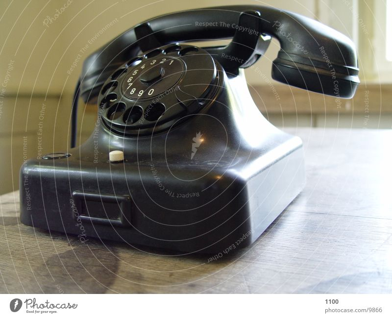 Old Telephone Telecommunications Connection Ancient