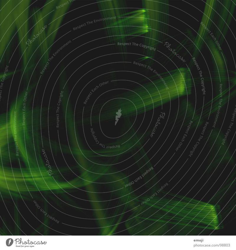Green Black Yellow Dark Together Art 3 Empty Round Stripe Obscure Dynamics Radio (broadcasting) Strange Sewing thread Arch