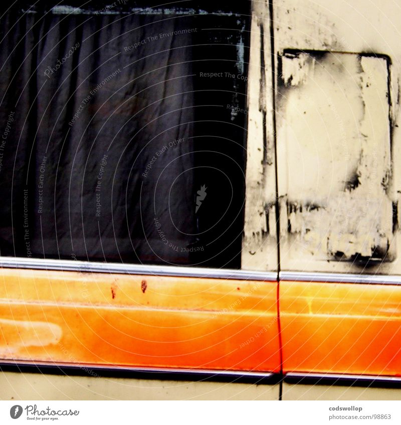 Window Car Orange Fear Transport Stripe Logistics Bend Ambulance 112
