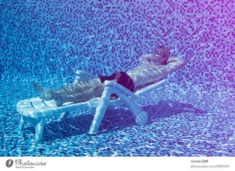 chill VI Art Moody Contentment Joie de vivre (Vitality) Self-confident Cool (slang) Optimism Success Power Loneliness Esthetic Swimming pool Creativity