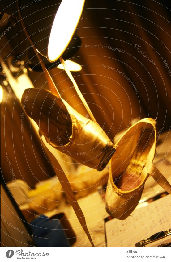 Yellow Lamp Feminine Music Warmth Footwear Moody Dance Art Dance event Gold Esthetic Culture Physics Shows Passion