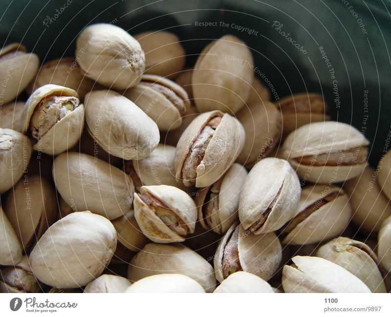 Healthy Nut Salty Pistachio