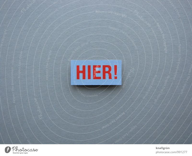 Red Gray Signs and labeling Characters Beginning Communicate Sign Planning Sharp-edged Clue