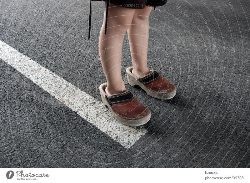 Street Feet Think Legs Wait Success Beginning Transport Growth Future Communicate Stand Asphalt Costume Stop Leather