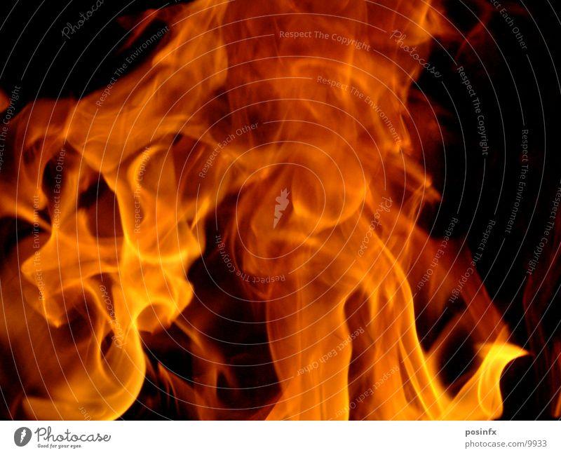 fire_01 Blaze Flame