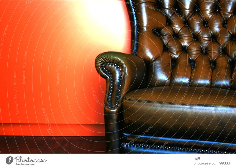 Old Calm Colour Wall (building) Wall (barrier) Orange Brown Work and employment Room Lighting Sit Glittering Background picture Gold Places Interior design