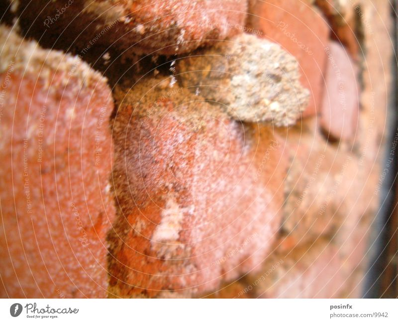 Stone Wall (barrier) Architecture