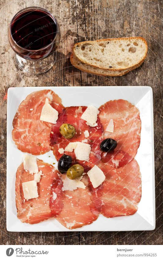 Red Healthy Food Wine Good Wooden board Bread Plate Baked goods Meat Dinner Slice Dough Lunch Cheese Rustic
