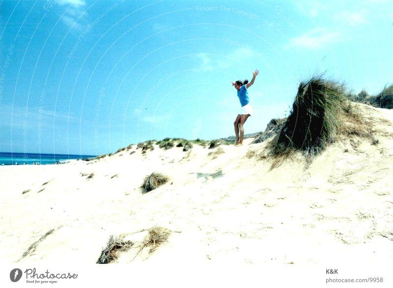 Jump! Beach Ocean Vacation & Travel Majorca