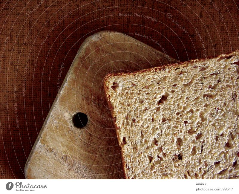 Wood Brown Nutrition Kitchen Simple Gastronomy Appetite Breakfast Bread Hollow Meal Fasting Baked goods Caution Feeding Dough