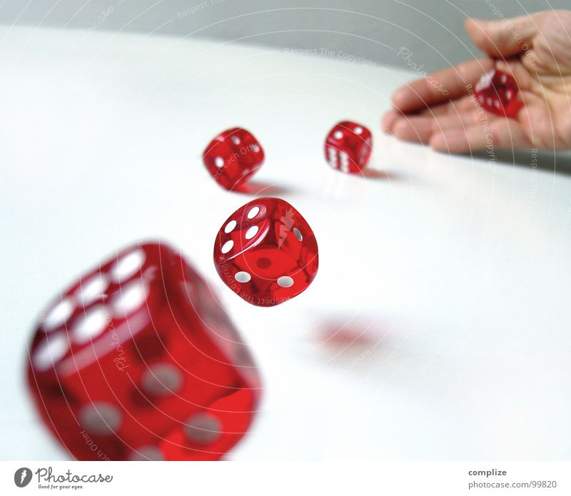 Man White Hand Red Joy Adults 1 Playing Movement Happy 2 Success Future Table Hope Digits and numbers