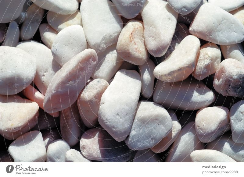 Beach Stone Pebble